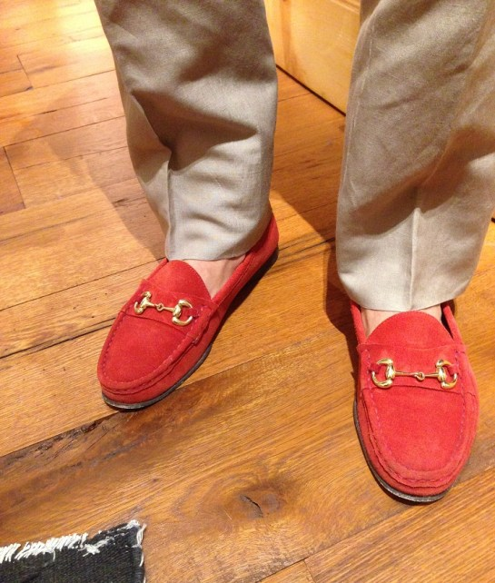 Rowing Blazers FYG Shoes