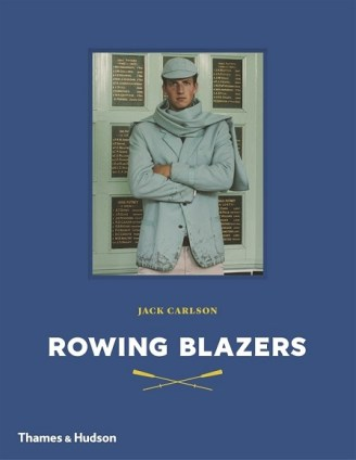 Rowing Blazers UK Cover