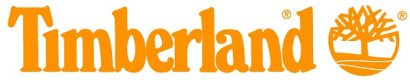 Timberland Logo (Orange)