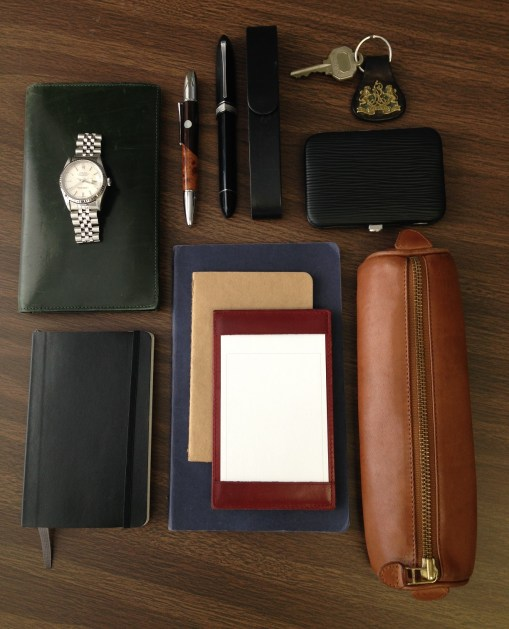 What I Carry Picture