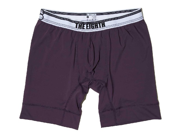 Halogen Blue THE EIGHTH Comfortable Mens Underwear The Lounge Boxer