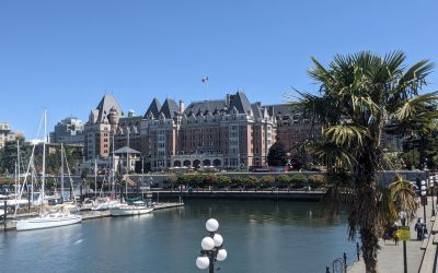 Top 10 Things To Do in Downtown Victoria in August