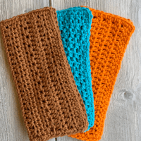 Dish Cloth Crochet Patterns That Are Easy To Create