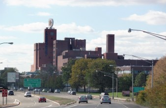 Anheuser Busch Newark