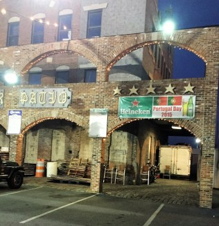 Ironbound restaurant