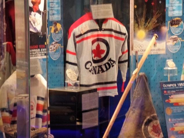 Canada jersey
