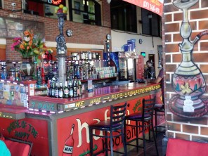 Bar in Ybor City