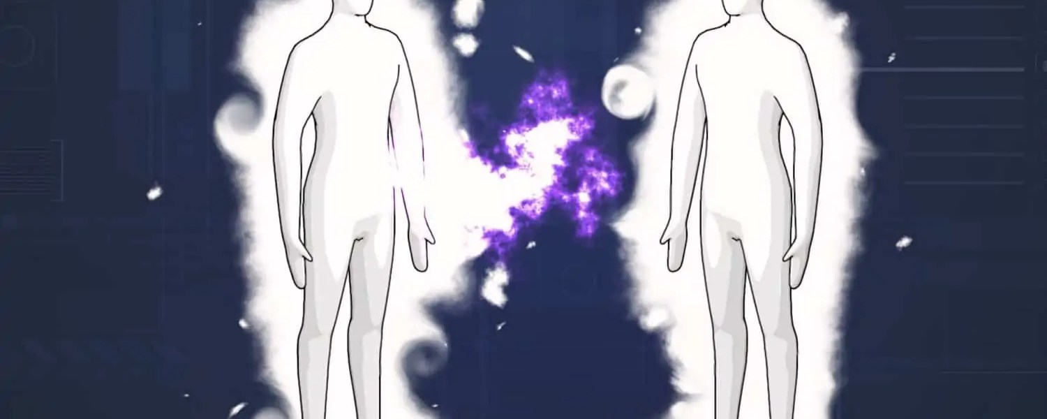 Auras surround each of us and communicate what we are truly like
