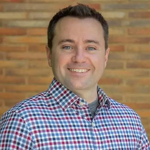 Stewart Farmer