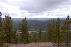 View from Purple Mountain 2