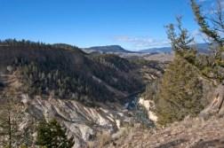 Beautiful Canyon View
