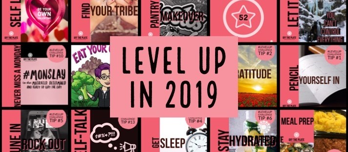 Level Up in 2019