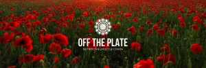 Off the Plate Nutrition & Lifestyle Coach