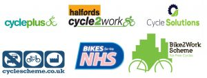 Bikes cycle2work cycleschemes