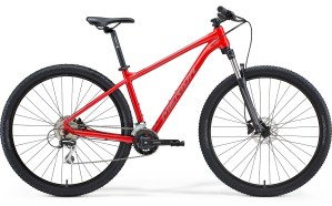 Merida Big Nine 20 Glossy Red