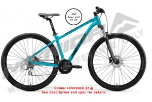 Merida Big Seven 60 Blue / Black MTB