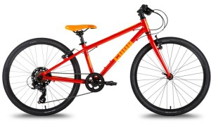 Cuda Trace 24 Lightweight BMX Orange