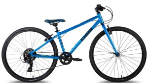 Cuda Trace 26 Lightweight Bike