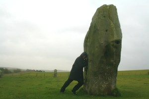 Avebury Stonehenge