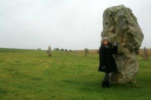 Outer Avebury Stone Circle
