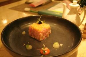 Carnival Breeze Review Bonsai Sushi
