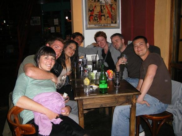 Argentina Bar
