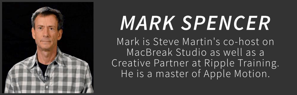 MarkSpencer