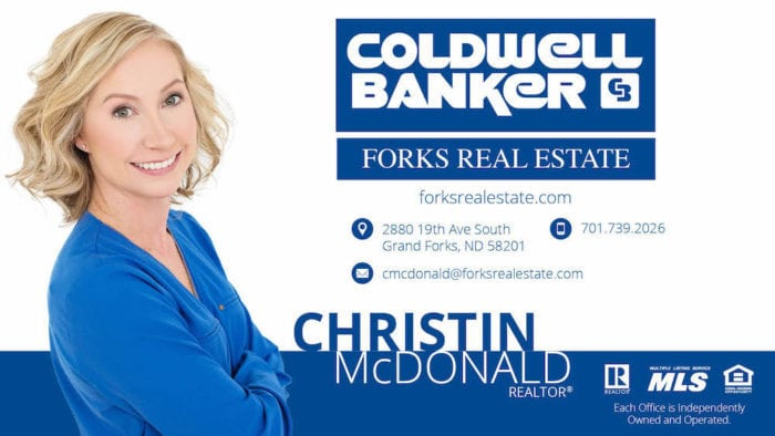 Coldwell Banker | Indoor Digital Billboard | Off The Wall Advertising