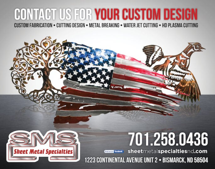 Sheet Metal Specialities | Indoor Billboard | Off The Wall Advertising