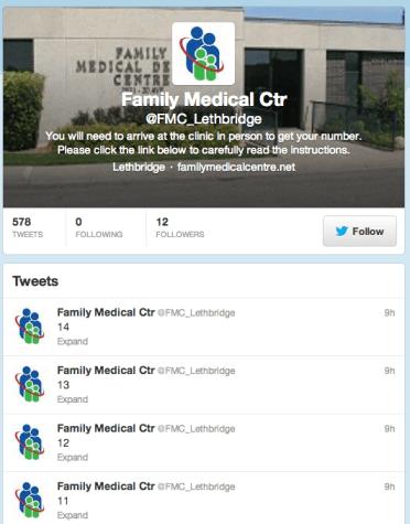 FMC_Lethbridge Tweets