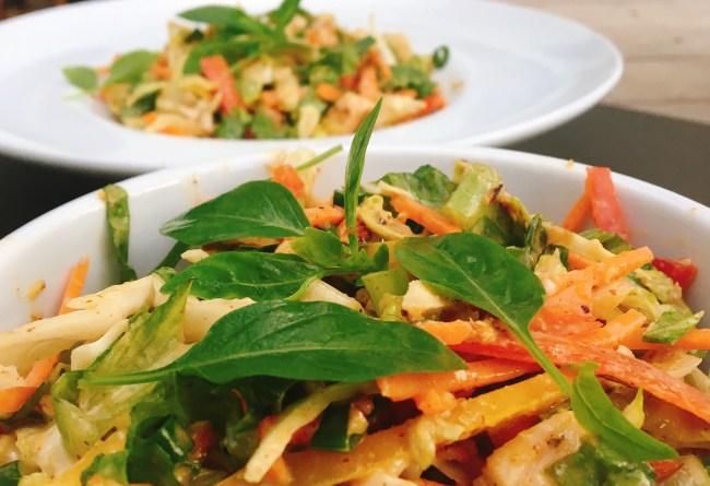lets-go-to-thailand-candida-friendly-thai-inspired-chicken-salad