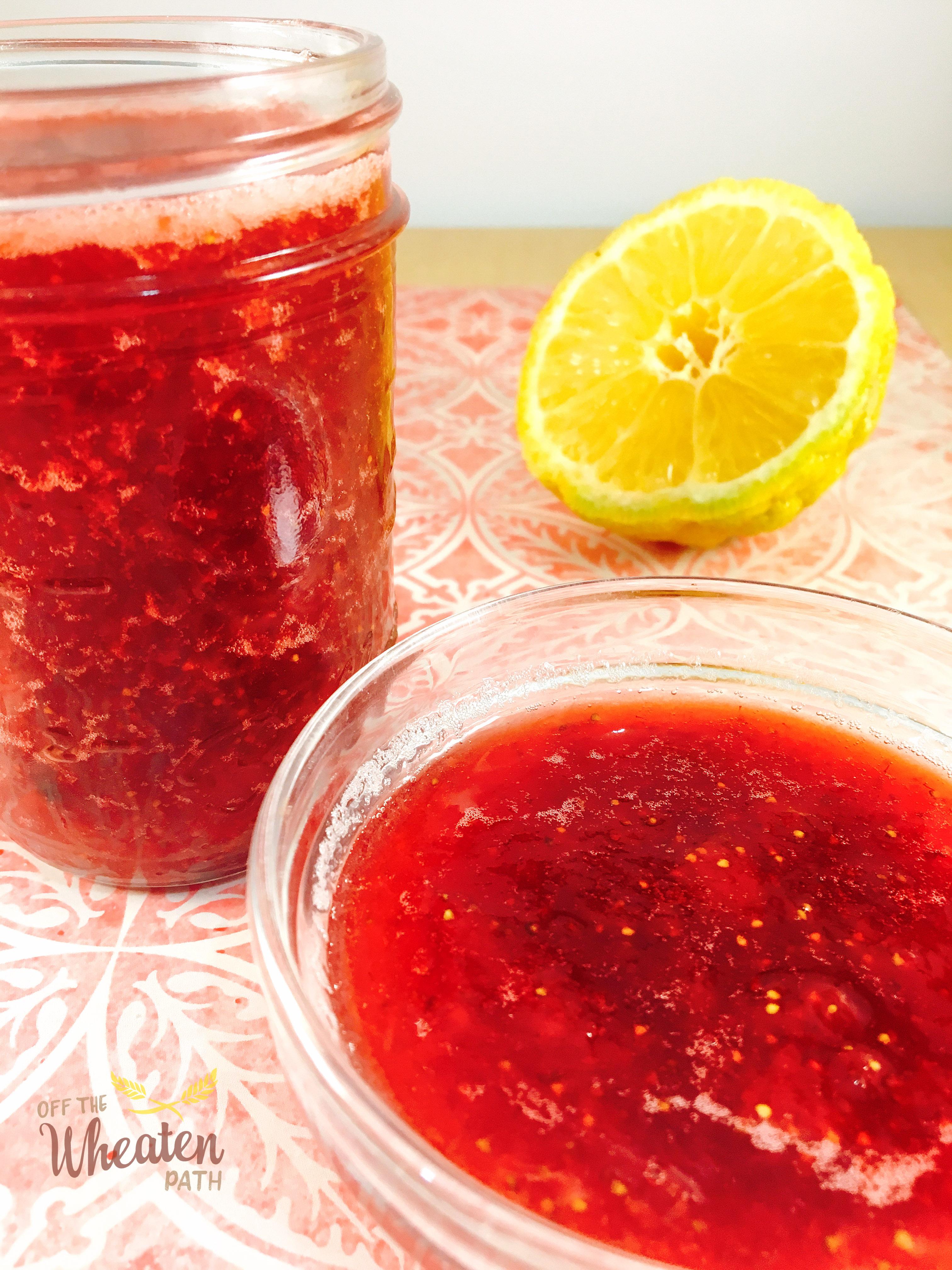 Strawberry Jam-22