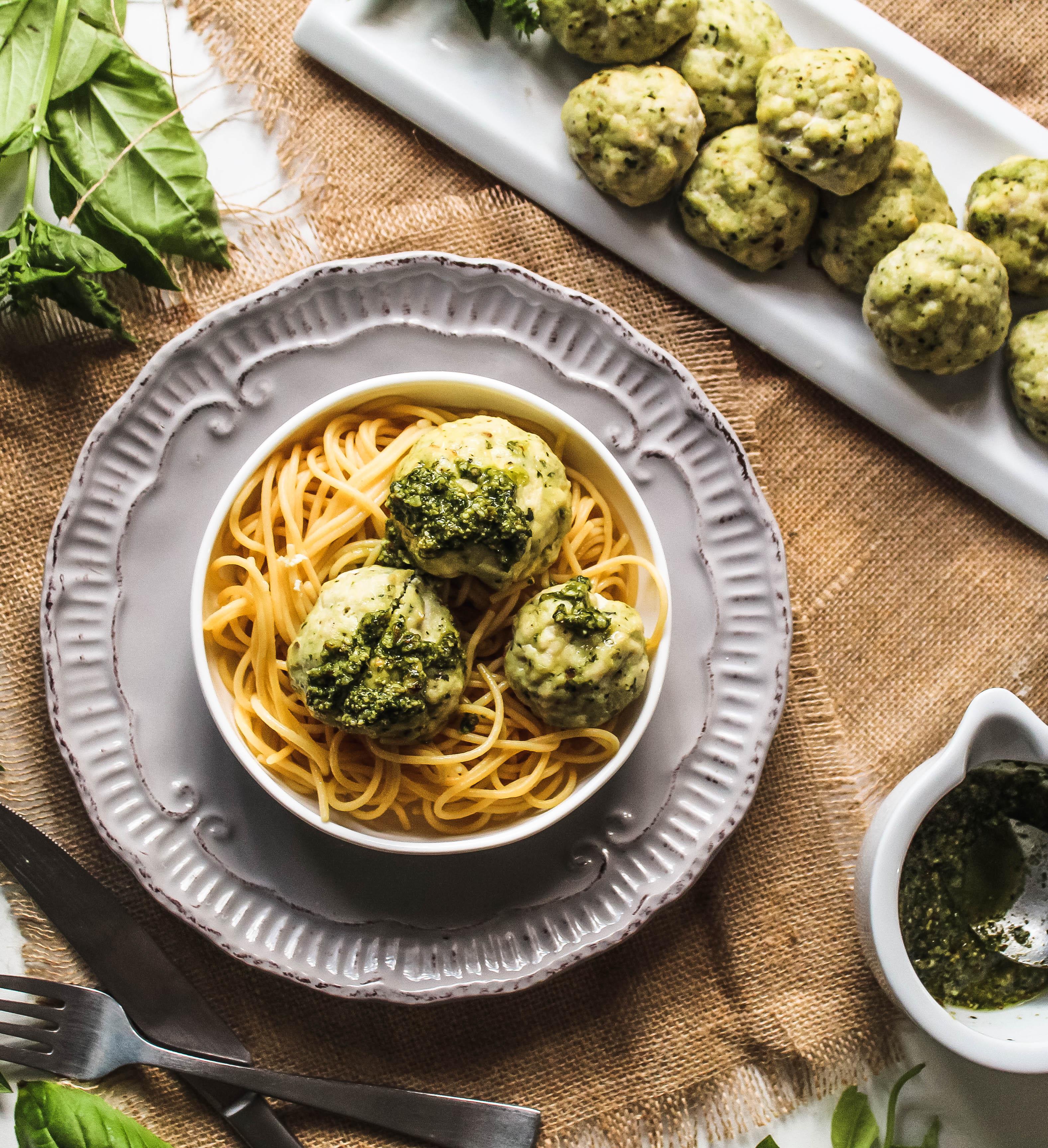 Pesto Chicken Meatballs-6.jpg