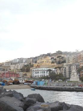 And even more Napoli