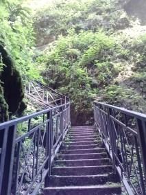 Pradis staircase 2