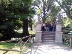Milano garden 1