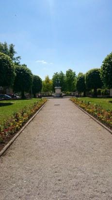 Arbois Park