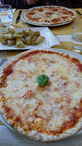 Lucca Pizza