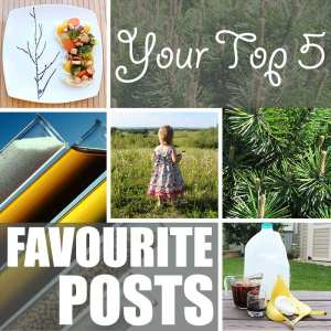 Favourite Blog Posts by Of Houses and Trees | Happy anniversary to me and Of Houses and Trees! Here are the top five favourite blog posts that received the most visits since March 31, 2016.