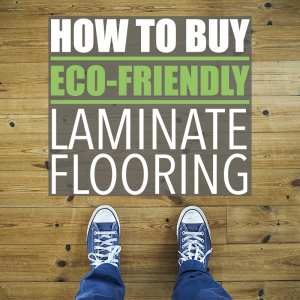 "You may be asking: ""Is laminate flooring eco-friendly?"" If you know what to look for, then the answer is - yes!"