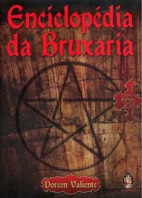 livro enciclopedia da bruxaria