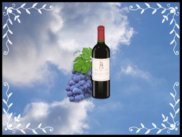 Foto: Rosea Bellator. Dica: Acompanhe a receita dos Morangos da Prosperidade com um cálice de vinho. O vinho representa Dionísio, que também é um deus da Saúde, Alegria e Festas. Anime sua tarde!