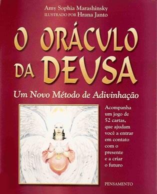 oraculo da deusa
