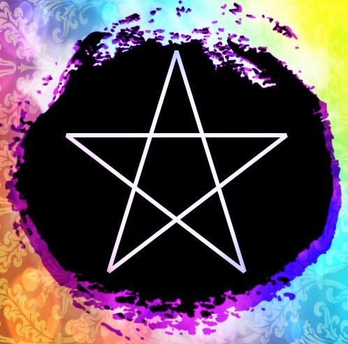 """A Bruxaria é tão diversificada quanto as mil variações do arco-íris. Existem vários caminhos para se """"começar""""."""