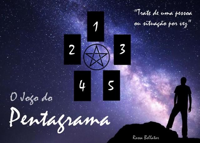 jogo do pentagrama