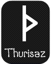 thurisaz