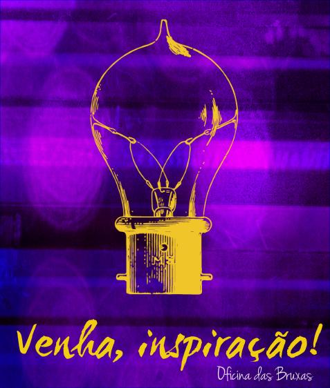 inspiração e criatividade