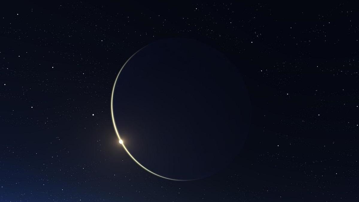 Resultado de imagem para lua nova imagens