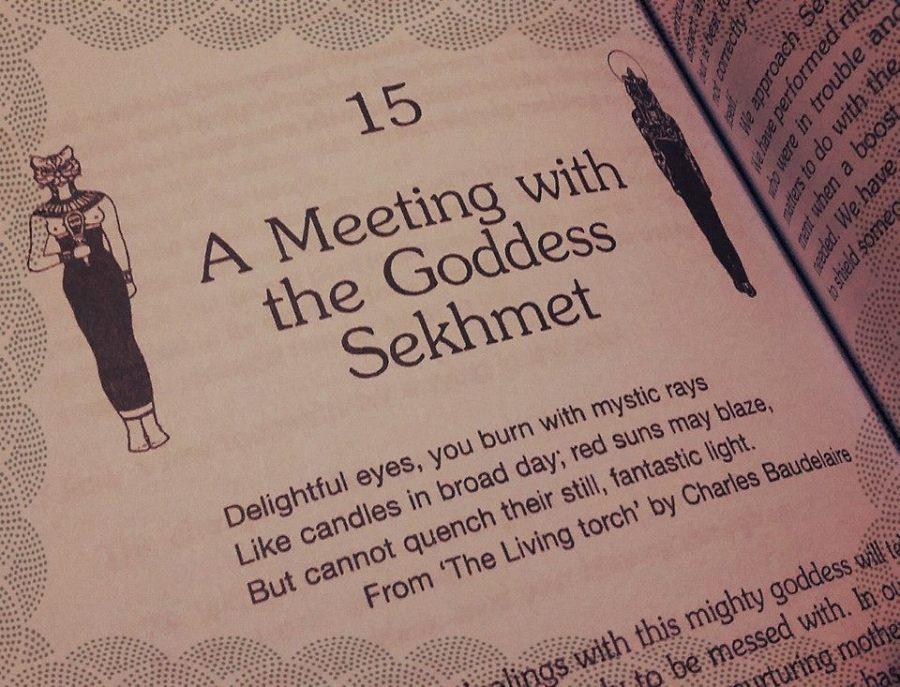 bastet and sekhmet eyes of ra 4