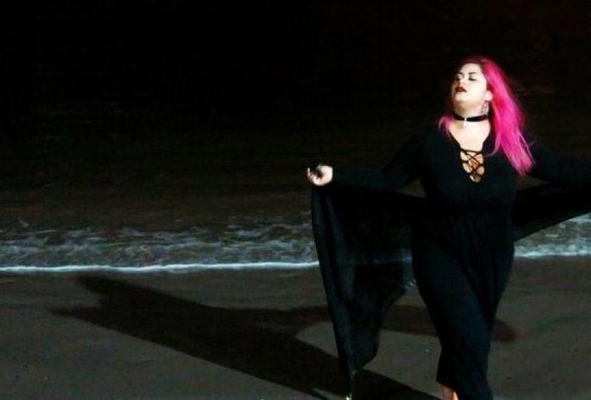o caminho de uma bruxa